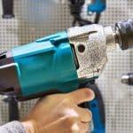 Bohrhammer oder Schlagbohrer oder Akku-Bohrer_Schrauber