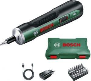 Bosch Pushdrive
