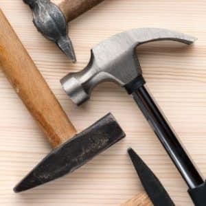 welcher hammer für welche arbeit