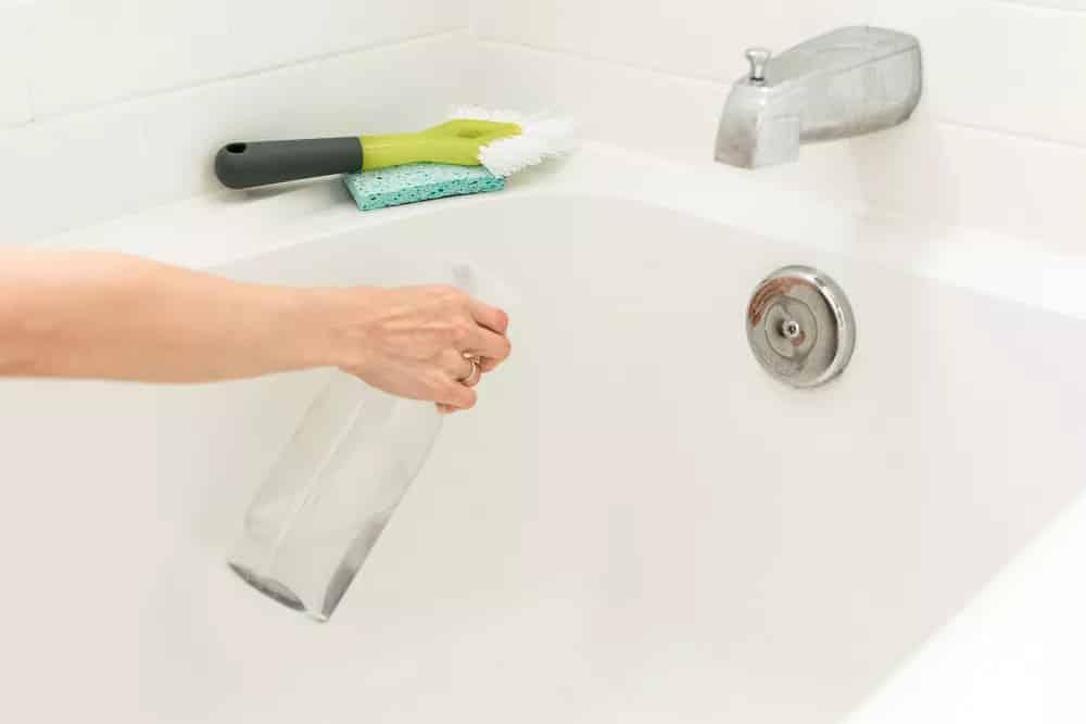 4 wie du deine badewanne putzen solltest
