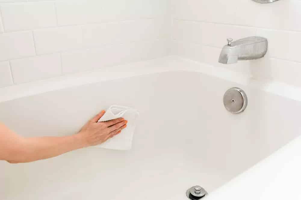 7 wie du deine badewanne putzen solltest
