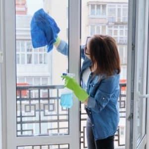 die besten Tipps für das Fensterputzen
