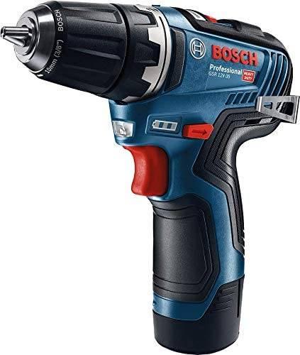 Bosch GSR 12V 35