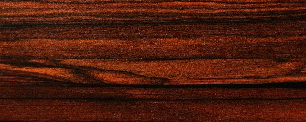 Holz pflegen