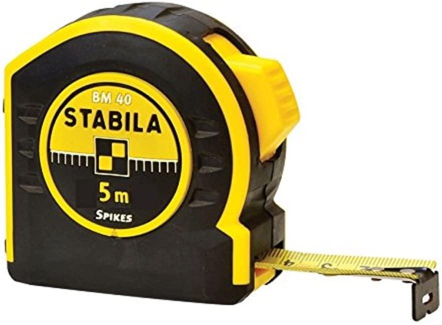 Stabila Massband 5m